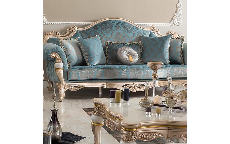 مبل و صندلی سلطنتی - ردپنل