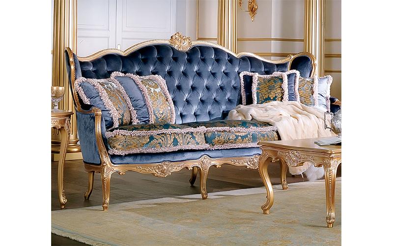 طراحی و دیزاین مبلمان کلاسیک - ردپنل