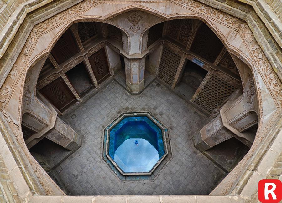 معماران برتر ایرانی و نگاهی به آثار ماندگار آنان در طول زمان