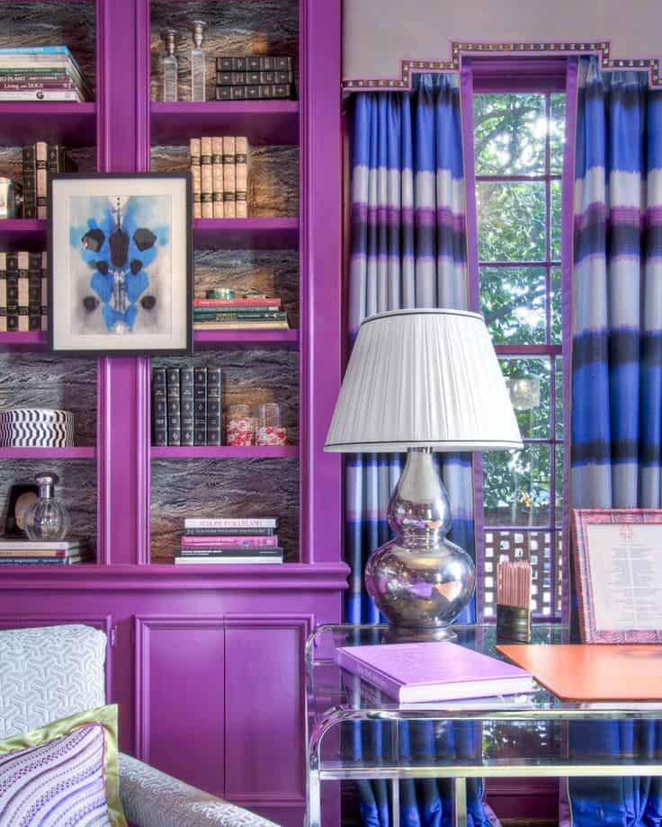 lilac decor _1