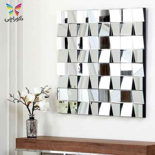 آینه پازلی قیمت