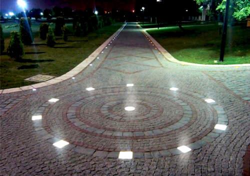 سنگ نوری