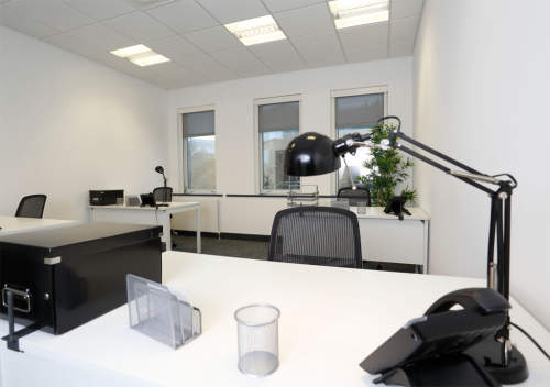 دفتر اداری