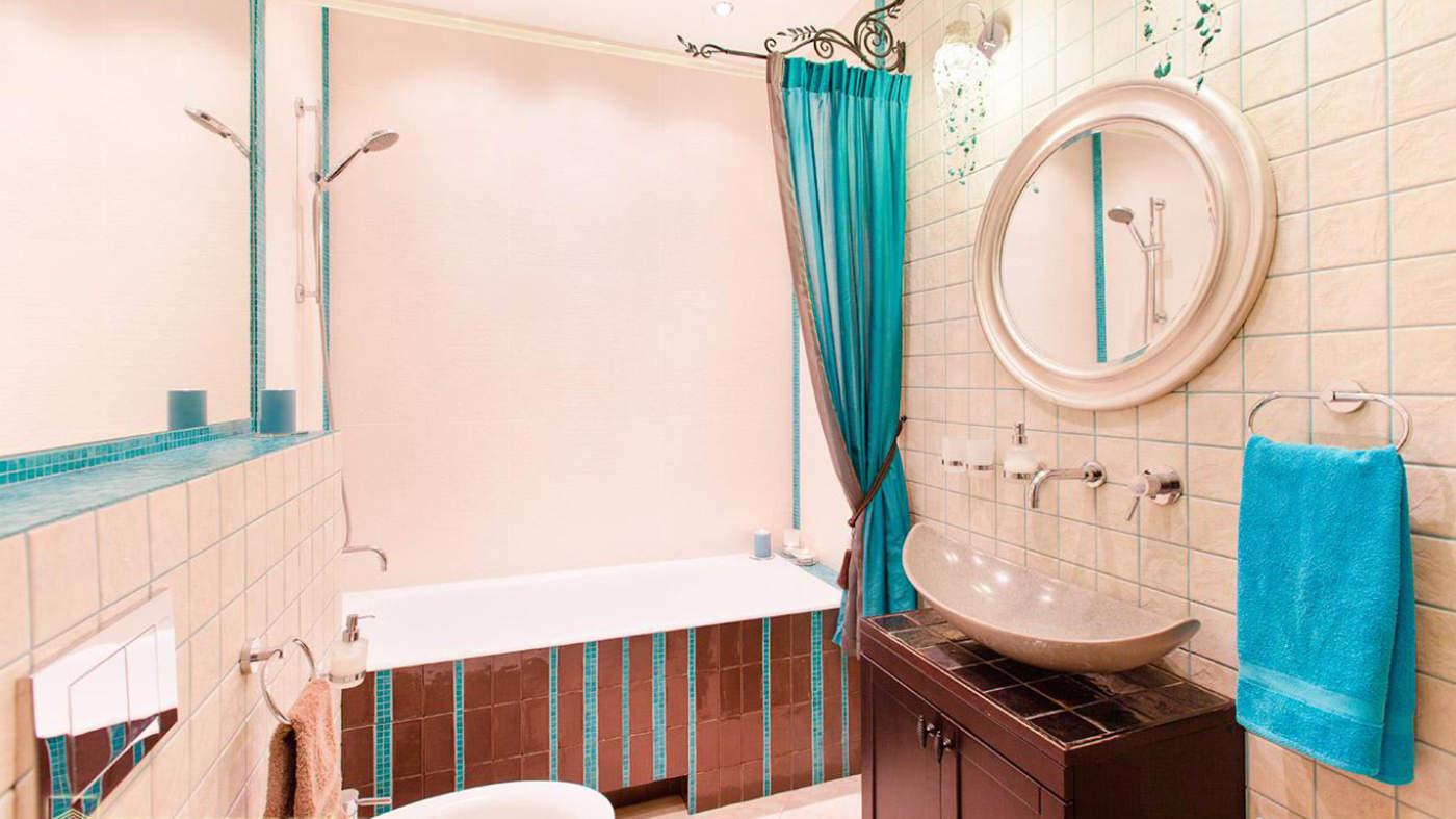 نکات مهم در خصوص طراحی دکوراسیون حمامهای ایرانی
