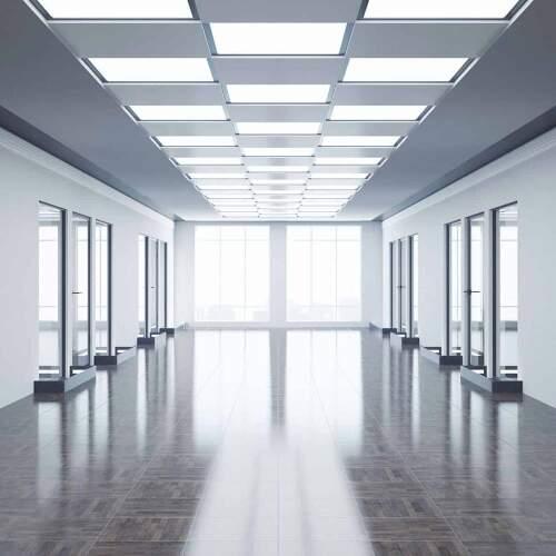 پنل های LED سقفی